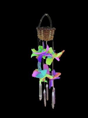Shell Wind Chimes-205